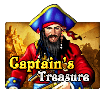 captainstreasure